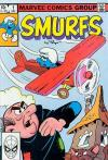 Smurfs # comic book complete sets Smurfs # comic books