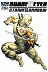 Snake Eyes and Storm Shadow Comic Books. Snake Eyes and Storm Shadow Comics.