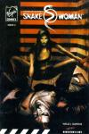Snake Woman Director's Cut #2 comic books for sale