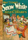 Snow White comic books