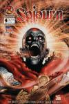 Sojourn #4 comic books for sale