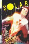 Solar: Man of the Atom #6 comic books for sale