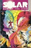 Solar #4 comic books for sale