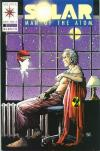 Solar #5 comic books for sale