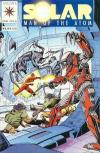 Solar #6 comic books for sale