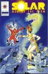 Solar #8 comic books for sale