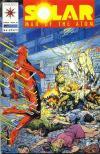 Solar #9 comic books for sale