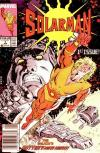 Solarman Comic Books. Solarman Comics.