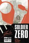 Soldier Zero #2 comic books for sale