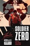 Soldier Zero #3 comic books for sale