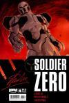 Soldier Zero #4 comic books for sale