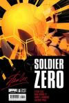 Soldier Zero #5 comic books for sale