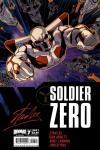 Soldier Zero #7 comic books for sale