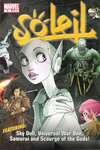 Soleil Sampler Comic Books. Soleil Sampler Comics.