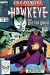 Solo Avengers #10 comic books for sale