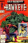 Solo Avengers #12 comic books for sale