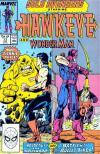Solo Avengers #13 comic books for sale