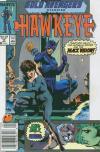 Solo Avengers #14 comic books for sale