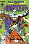 Solo Avengers #15 comic books for sale