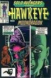 Solo Avengers #16 comic books for sale