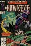 Solo Avengers #17 comic books for sale