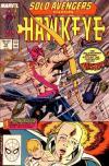 Solo Avengers #18 comic books for sale