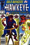 Solo Avengers #2 comic books for sale