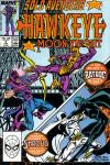 Solo Avengers #3 comic books for sale