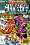 Solo Avengers #5 comic books for sale