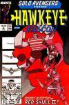 Solo Avengers #6 comic books for sale