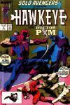 Solo Avengers #8 comic books for sale