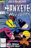 Solo Avengers #9 comic books for sale