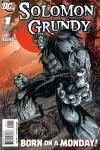 Solomon Grundy Comic Books. Solomon Grundy Comics.