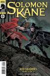 Solomon Kane: Red Shadows #2 comic books for sale