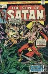Son of Satan #2 comic books for sale
