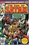 Son of Satan #7 comic books for sale