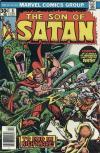 Son of Satan #8 comic books for sale