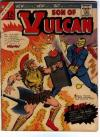Son of Vulcan Comic Books. Son of Vulcan Comics.
