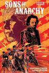 Sons of Anarchy comic books
