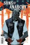 Sons of Anarchy #15 comic books for sale