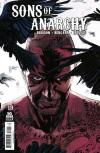 Sons of Anarchy #18 comic books for sale
