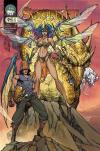 Soulfire #4 comic books for sale