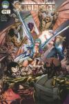 Soulfire #7 comic books for sale