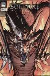 Soulfire #8 comic books for sale