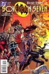Sovereign Seven #10 comic books for sale
