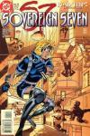 Sovereign Seven #11 comic books for sale