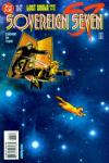 Sovereign Seven #13 comic books for sale