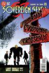 Sovereign Seven #14 comic books for sale