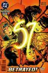 Sovereign Seven #15 comic books for sale