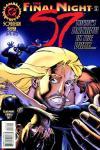 Sovereign Seven #16 comic books for sale